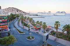 Kusadasi Royalty Free Stock Image