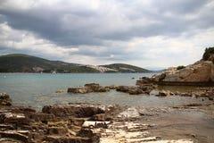 Kusadasi - la Turquie Photographie stock