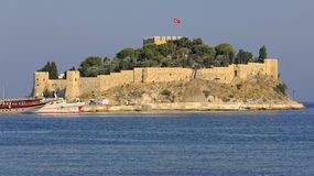 Kusadasi Royalty Free Stock Photos