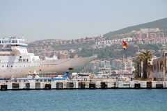 Kusadasi, Turkey Royalty Free Stock Images