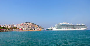 Kusadasi Turkey Royalty Free Stock Image