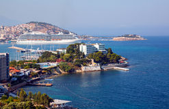 Kusadasi Turkey Royalty Free Stock Photography