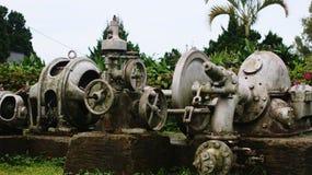 Kusam-Karat mesin stockfotos