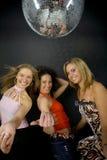 kusicielskie kobiety Zdjęcia Stock
