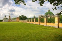 Kuskovo Imagens de Stock Royalty Free