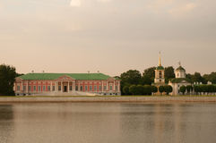Kuskovo foto de stock