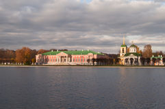 Kuskovo fotos de stock