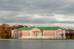 Kuskovo fotografia de stock