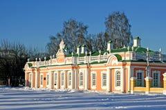 Kuskovo Stockbild