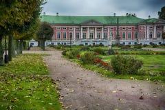 Kuskovo 免版税库存图片