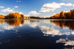 Kuskovo Fotografia Stock