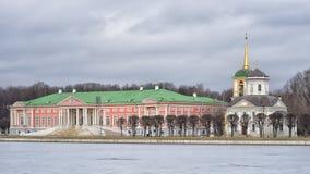Kuskovo immagini stock