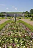kuskovo Moscow pałac Obraz Stock