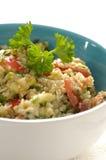 Kuskus Salad Royalty Free Stock Photo