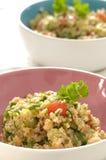 Kuskus Salad Stock Images