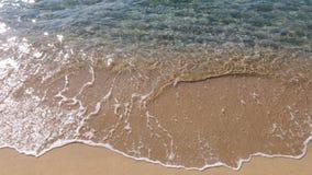 Kust av havet royaltyfria foton