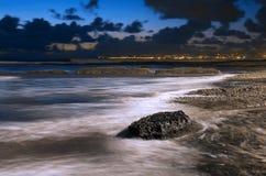 kust- liggande arkivfoto
