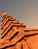 Kust-tempel Royalty-vrije Stock Afbeelding