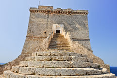 Kust- torn Royaltyfri Fotografi