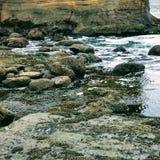 Kust- vatten Arkivbilder