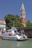 Kustbevakning Venice Royaltyfria Foton