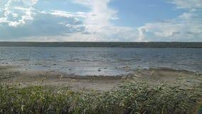 Kustfloder Arkivbilder