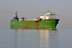 Kusthandelaar MV SEAROAD MERSEY Royalty-vrije Stock Afbeeldingen