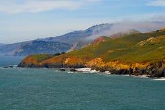 kustlän marin Arkivbild
