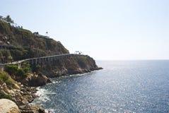 kustlinje fotografering för bildbyråer