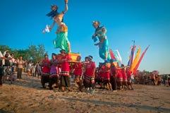 Kuta καρναβάλι στοκ εικόνες