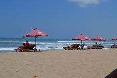Kuta Bali Zdjęcia Stock