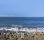 Kuta beach, Bali. Royalty Free Stock Image