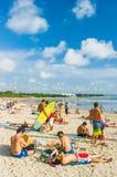 Kuta Beach, Bali, Indonesia, Southeast Asia Stock Photos