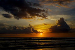 Kuta Beach Stock Photography