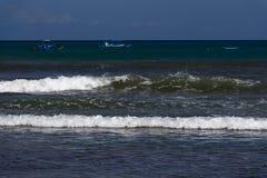 Kuta beach Royalty Free Stock Images