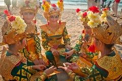 Kuta Carnival Royalty Free Stock Photos