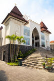 Kuta Catholic Church, Bali, Indonesia Royalty Free Stock Images
