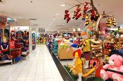Kuta shopping mall, Bali, Indonesia Stock Image