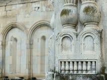 Kutaisi, cathédrale la Géorgie de Bograti Images stock