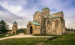 Kutaisi Christian Monastery in Georgia Stockfotografie