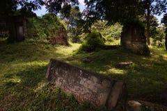 Kutisvara temple in Angkor Royalty Free Stock Photos