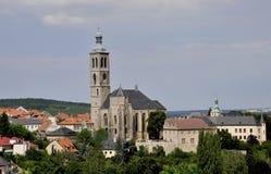 Kutna Hora, Czech Republic Stock Photos