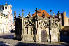 Kutna Hora, Czech Republic Stock Images