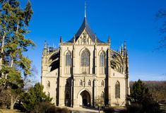 Kutna Hora, Czech Republic Royalty Free Stock Photography