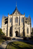 Kutna Hora, Czech Republic Stock Photography