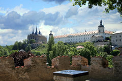 Kutna Hora, Czech Republic. Stock Photos