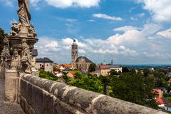 Kutna hora Royalty Free Stock Images