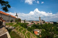 Kutna hora Stock Photography