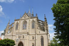 Kutna Hora - 26 Stock Photography