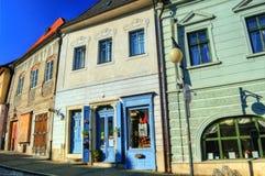Kutna Hora, Sedlec Imágenes de archivo libres de regalías